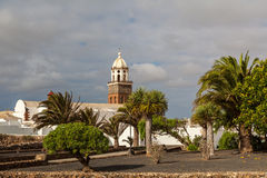 Lanzarote Stock Images