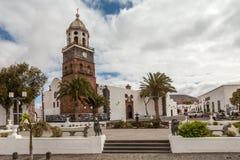 Lanzarote Royalty Free Stock Image