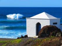 Lanzarote wyspa Zdjęcie Stock
