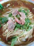 Lanzhou-Ramen Lizenzfreie Stockfotografie