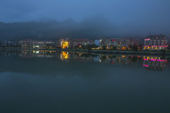 Lao cai Royalty Free Stock Images
