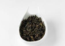 Lao cha Wang herbata Zdjęcia Stock