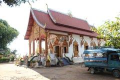 Lao de Wat Imagens de Stock