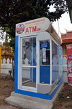 Lao Development Bank Royalty Free Stock Photo