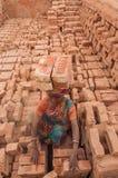 Laobour diario Fotografía de archivo libre de regalías