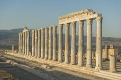 Laodicea, Denizli, Turkey Stock Photo