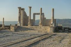 Laodicea, Denizli, Turkey Stock Image