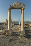 Laodicea, Denizli, Turkey Royalty Free Stock Photos