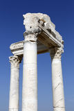 Laodikya Ancient City in Denizli, Turkey Royalty Free Stock Photos