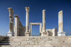 Laodikya Ancient City in Denizli, Turkey Stock Images