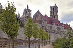 Laon France Royalty Free Stock Image