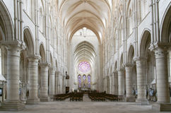 Laon France Stock Photos