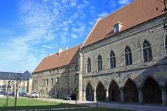 Laon, France Royalty Free Stock Image