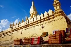 Laos Royalty Free Stock Photography