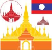 laos Photos stock