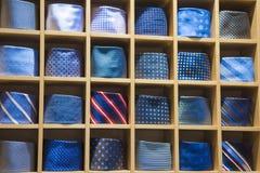Laços do pescoço Imagem de Stock Royalty Free