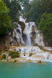 Laos-Fall a Stockbild