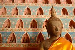 laos vientiane Arkivfoto