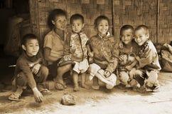 Laotian hmong Stock Images