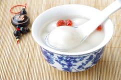 Laozhao tangyuan Imagem de Stock