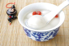 Laozhao tangyuan Stock Image
