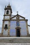Lapa Church Stock Image