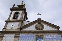 Lapa Church Royalty Free Stock Photography