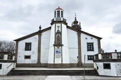 Lapa Church Royalty Free Stock Image