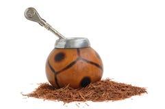 lapacho herbaty. Zdjęcia Stock