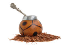 Lapacho tea Stock Photos