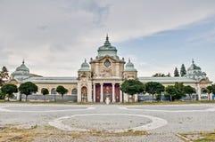 Lapidarium Royalty Free Stock Photography