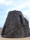 Lapidez la tour Image libre de droits