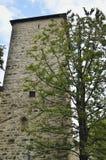Lapidi la torretta Fotografia Stock Libera da Diritti