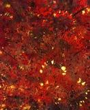 Lapilli, flammt, bronziert und Lavabomben stockbild