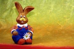 Lapin de Pâques Image libre de droits