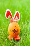 Lapin de Pâques Photos stock