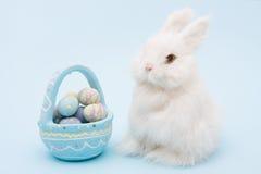 lapin Pâques Images libres de droits