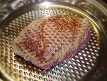 Lapje vlees Royalty-vrije Stock Fotografie