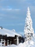 Lapland Stock Image