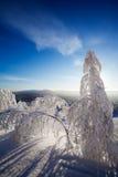 Lapland Finland Royalty Free Stock Image
