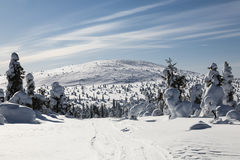 Lapland, Finland Stock Photos