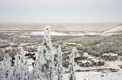 Lapland Royalty Free Stock Image