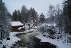 Lapland Stock Photo
