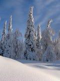 Laponia Imagenes de archivo