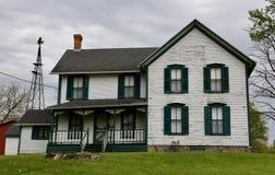 Free LaPorte Farmhouse Royalty Free Stock Photography - 92376347