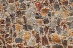 Lappad väggbakgrund Fotografering för Bildbyråer