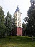 Lappeenranta Fotografia Stock