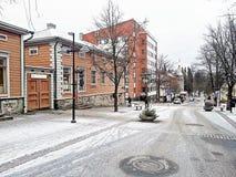 Lappeenranta Fotografie Stock