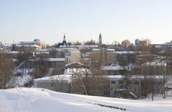 Lappeenranta. Finland royalty-vrije stock afbeeldingen