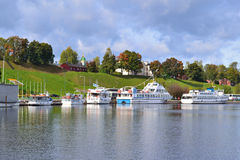 Lappeenranta,  Finland Royalty Free Stock Images
